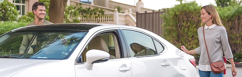 Autonvuokraus