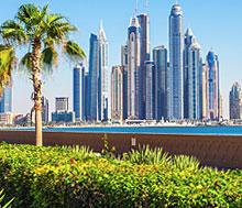 <p><strong>Dubai</strong></p>