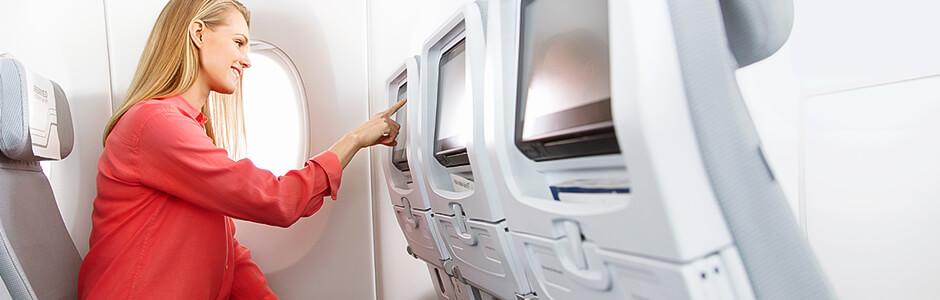 Economy Comfort Finnair A350