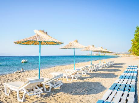 Kos Kreikan saaret