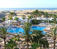 <p><strong>Gran Canaria</strong></p>