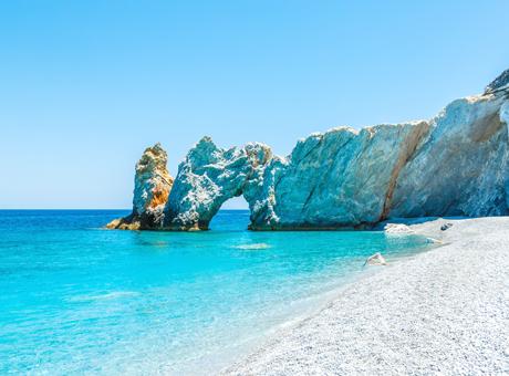 Skiathos Kreikan saaret