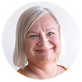 Tanja Soronen