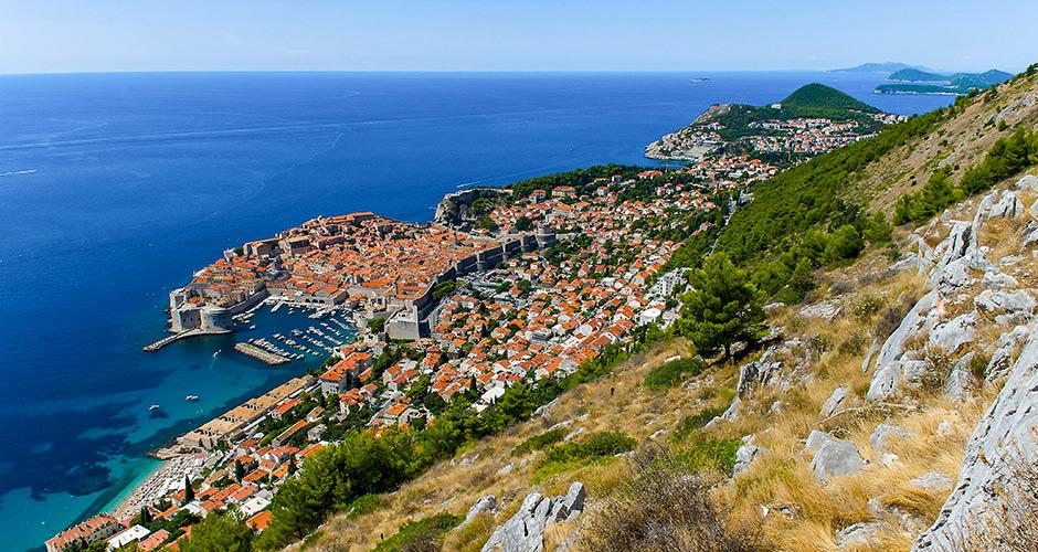 Dubrovnikin Riviera 1