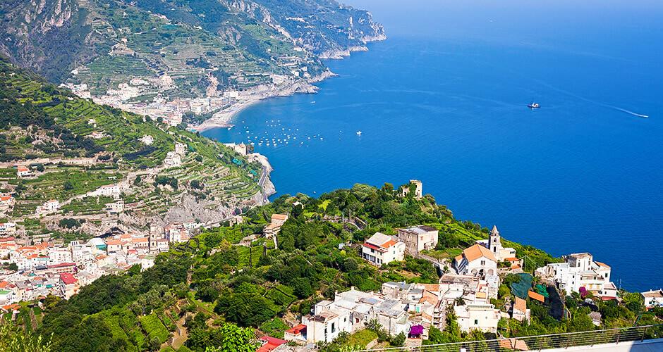 Napolin alue 1