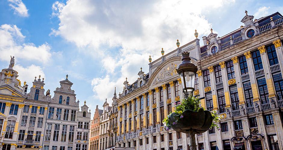 Belgia 1