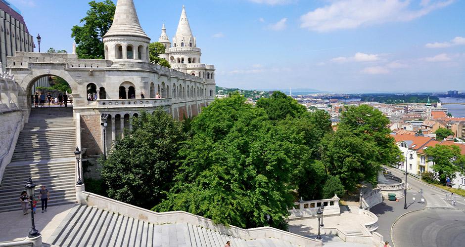 Unkari 1