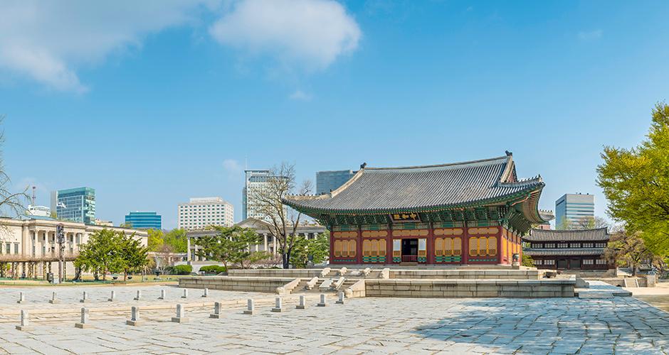 Etelä-Korea 1