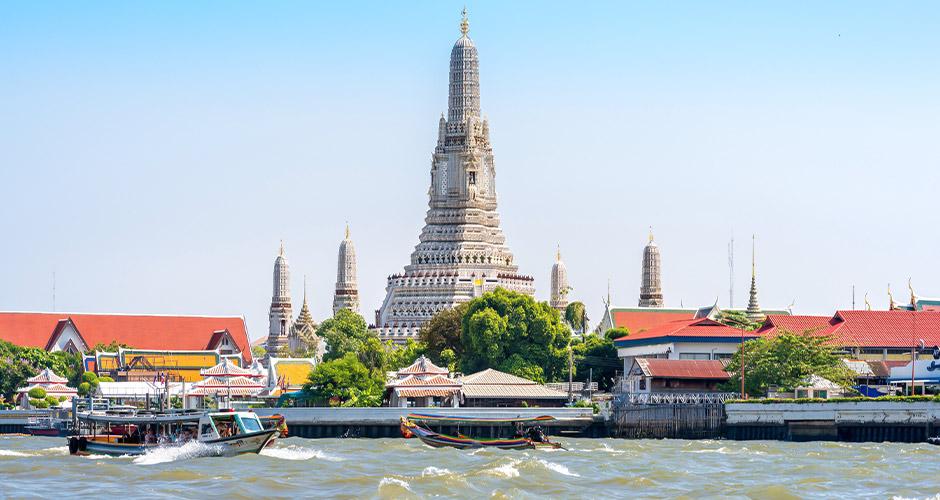 Bangkok–Cha-Am 1