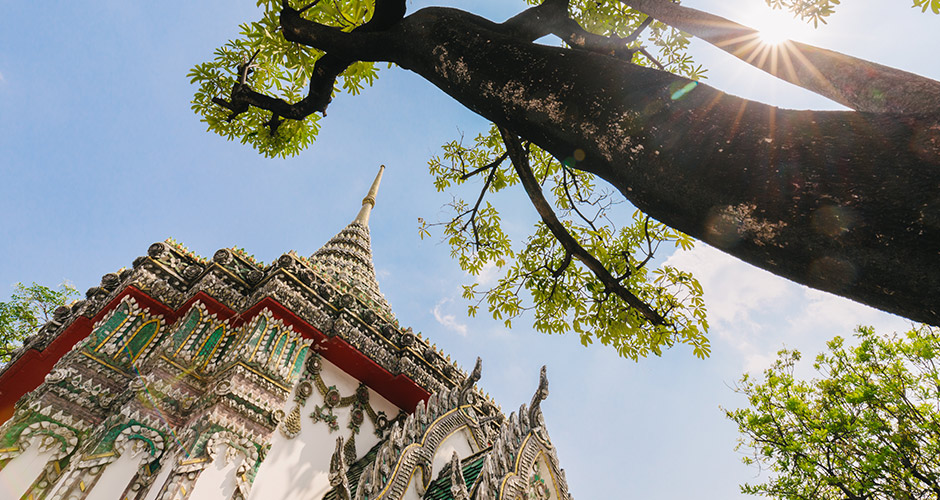 Bangkok–Krabi 1