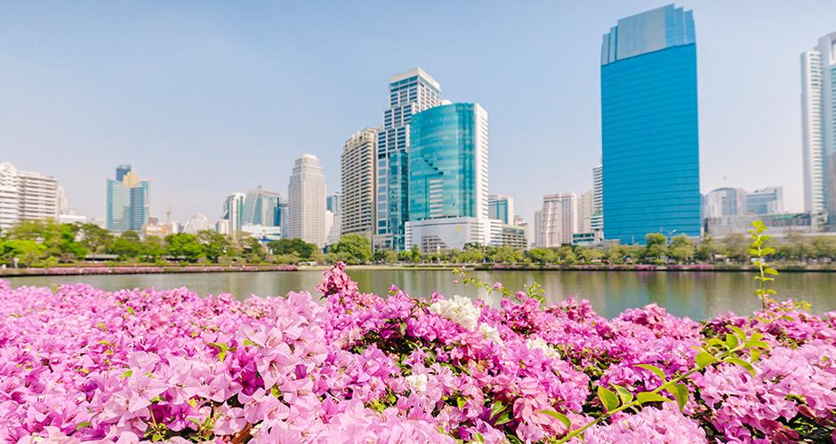 Bangkok–Pattaya 1