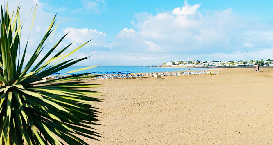 Puerto del Carmen, Lanzarote 1