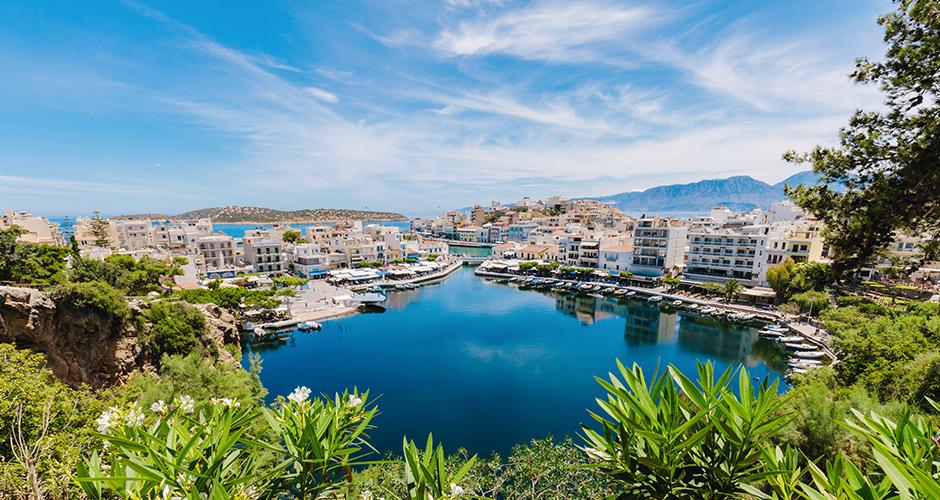 Agios Nikolaos, Kreeta 1