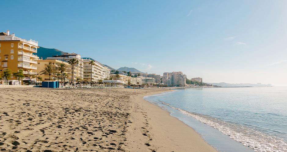 Fuengirola, Costa del Sol 1