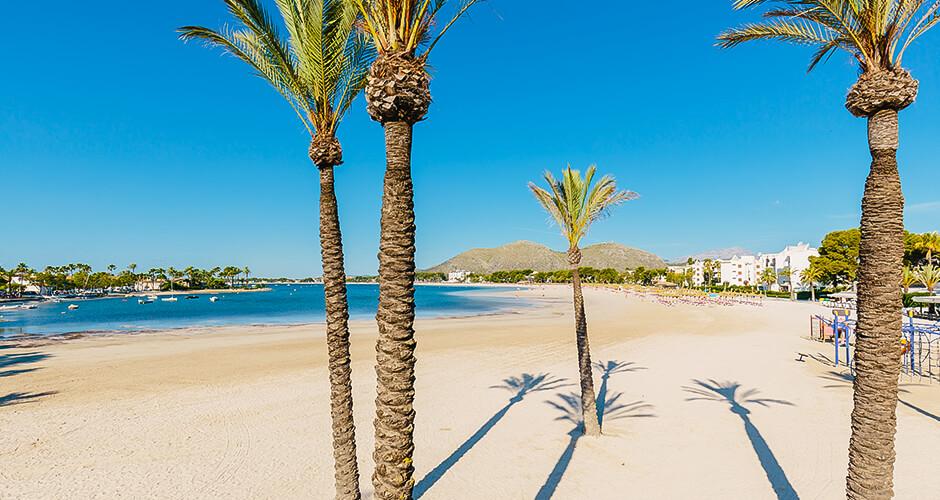 Alcudia, Mallorca 1