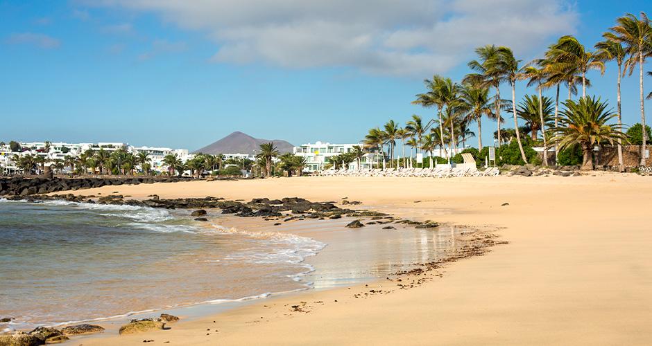Costa Teguise, Lanzarote 1