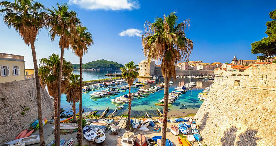 Dubrovnik 1