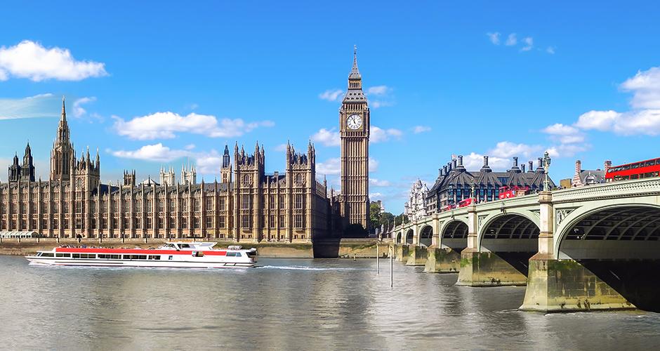Lontoo 1
