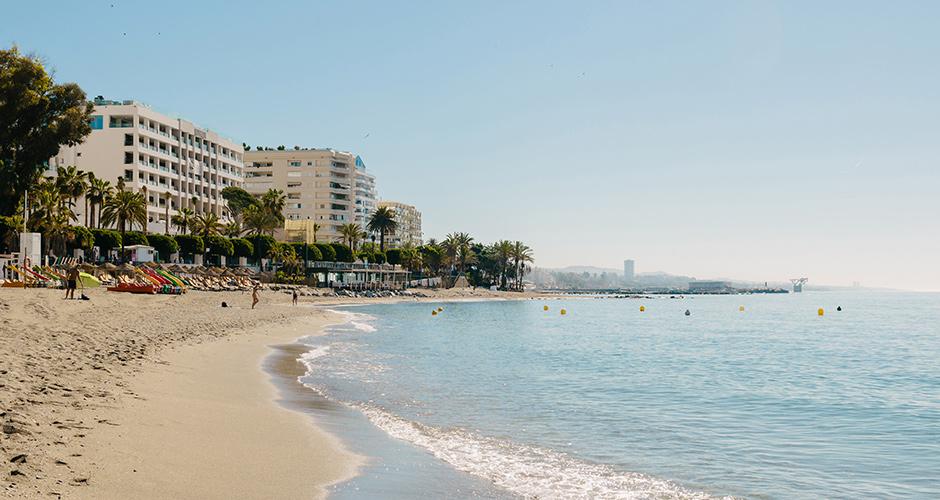 Marbella, Costa del Sol 1