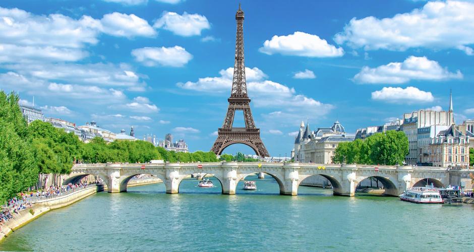 Pariisi 1