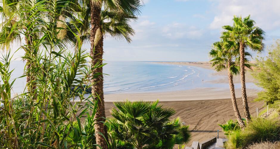 Playa del Inglés, Gran Canaria 1
