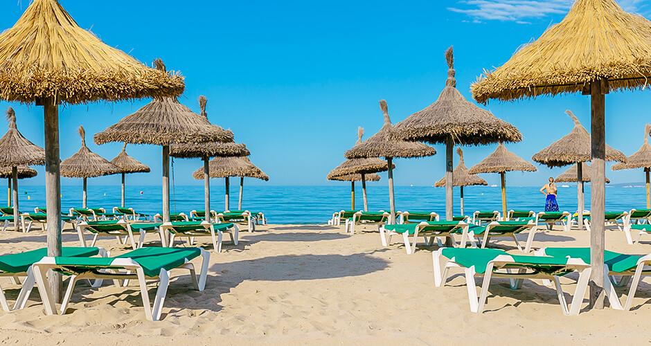 Playa de Palma, Mallorca 1