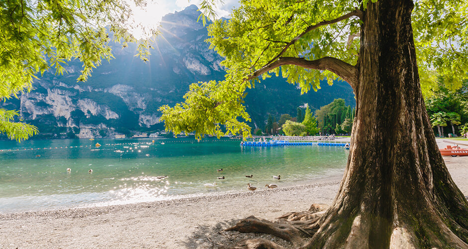 Riva, Gardajärvi 1