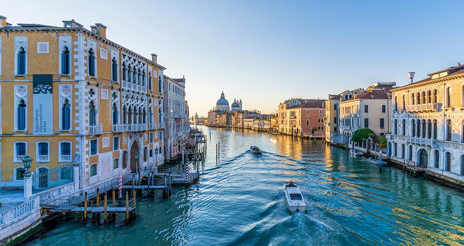 Venetsia 1