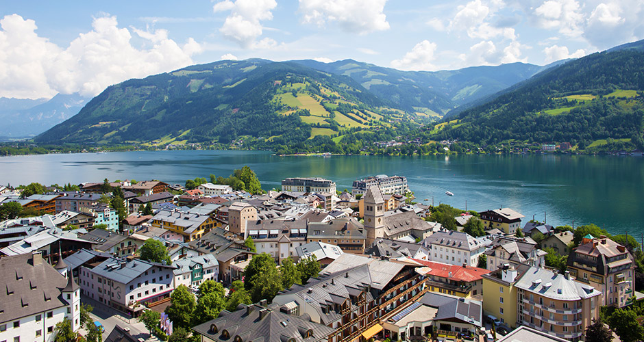 Zell am See 1